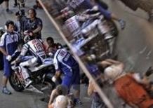 Paddock in subbuglio: si parla troppo di Rossi!