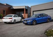 BMW Serie 3 2019, diffuso il listino prezzi