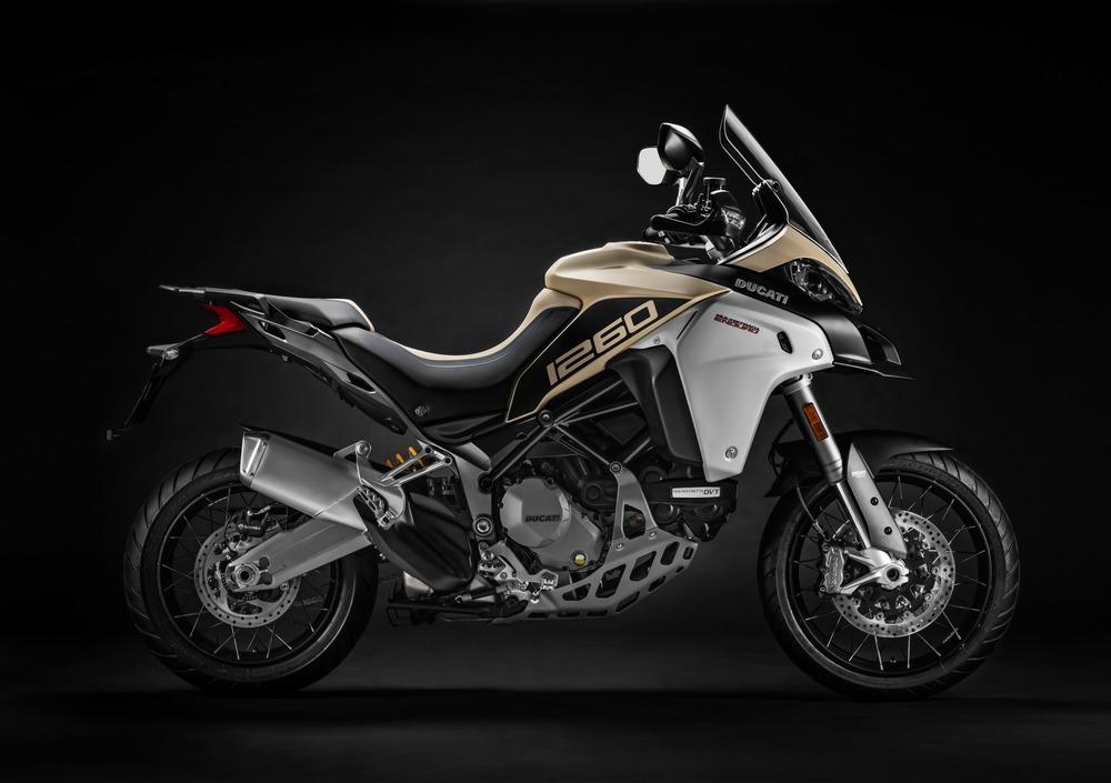 Ducati Multistrada 1260 Enduro (2019) (3)