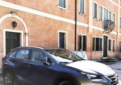 Lexus NX Hybrid 4WD Icon del 2017 usata a Milano