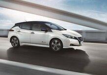 Nissan Leaf | Un'elettrica adulta e non più fumettosa [Video]