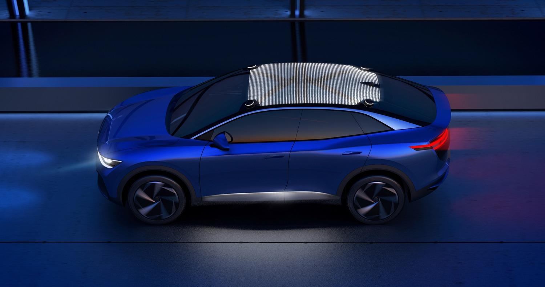 Volkswagen, Illuminazione: il futuro di gruppi ottici e segnalazioni visive dell'auto è già qui