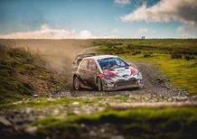 WRC18... WR19. Lappi a Citroen, Latvala… a Toyota, e poi…