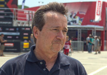 Freddie Spencer presidente del FIM Stewards Panel