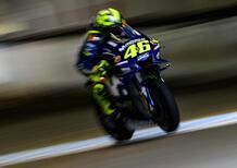 MotoGP 2018. Rossi: Obiettivo: stare nei primi 5