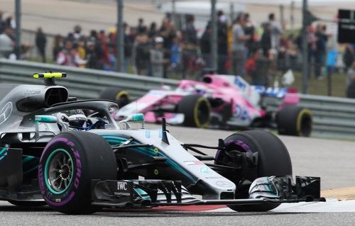 F1, GP USA 2018, Raikkonen: «Meglio vincere che arrivare secondo» (4)