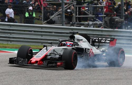 F1, GP USA 2018, Raikkonen: «Meglio vincere che arrivare secondo» (8)