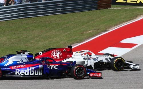 F1, GP USA 2018: le pagelle di Austin (6)