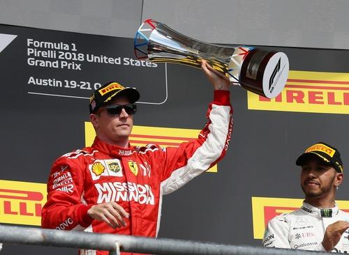 F1, GP USA 2018: le pagelle di Austin (2)