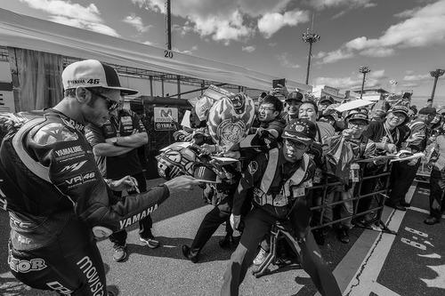 Gallery MotoGP 2018. Il GP del Giappone (8)