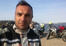 Eurasian Coast To Coast: diario di bordo pt. II