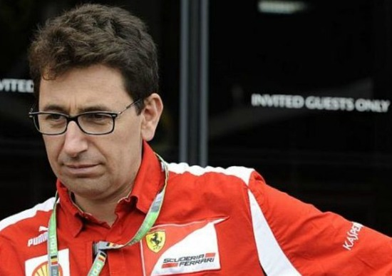 Mercato F1: Renault vuole Allison, Mercedes punta su Binotto
