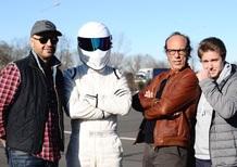 Top Gear Italia: in onda dal 22 marzo