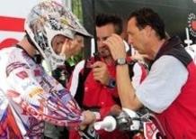 L'intervista a Guarneri dopo il GP di Loket