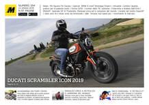 Magazine n° 354, scarica e leggi il meglio di Moto.it