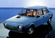 Fiat Ritmo, i 40 anni della berlina dal design innovativo
