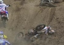 Herlings out sino a fine stagione