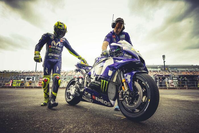 MotoGP Australia, Marquez in pole positizion: Rossi e Dovizioso in terza fila