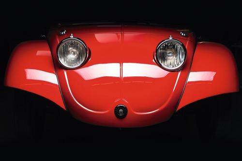 VW, Illuminazione: nuovi gruppi ottici e segnalazioni visive dell'auto [Parte 2 - Video] (9)