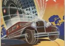 Pirelli: torna lo Stella Bianca