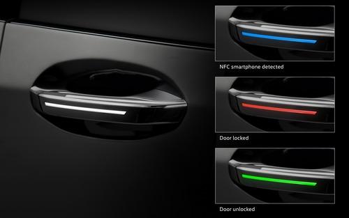 VW, Illuminazione: nuovi gruppi ottici e segnalazioni visive dell'auto (Parte3 - Video) (6)