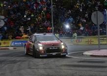 WRC 2018 RallyRACC Catalunya. Loeb gigantesco! E ora?