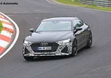 Audi Sport, tutte le RS dei prossimi mesi e oltre