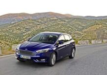 Ford Focus: richiamo per 1,46 milioni di vetture in Nord America
