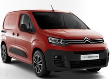 Citroen Berlingo Furgone