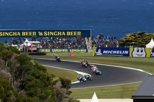 Gallery MotoGP. Il GP d'Australia 2018 (8)