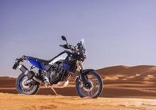 Yamaha a EICMA 2018