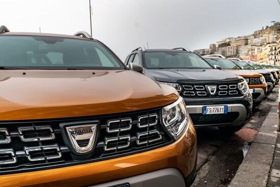 Dacia Duster 2018: anche GPL
