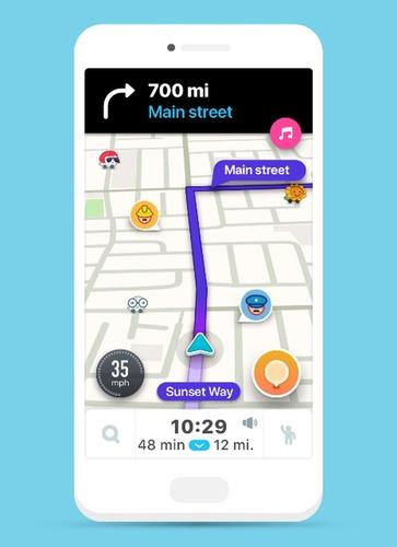 Waze, dopo Spotify in arrivo l'integrazione con Deezer e TuneIn