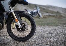 Michelin Anakee Adventure: debutto a EICMA 2018