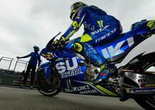 MotoGP 2018. Separazione Iannone/Suzuki la verità di Pernat