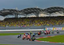 Chi vincerà la gara MotoGP di Sepang?