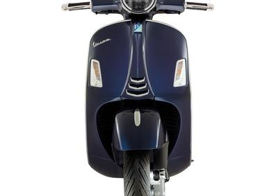 Vespa Gts 125 I Get 2019 20 Prezzo E Scheda Tecnica