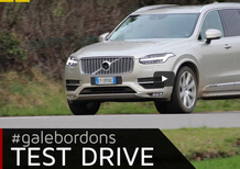 Volvo XC90: il nostro #AMboxing [Video]