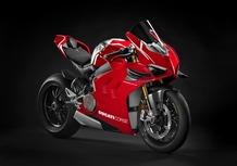 Ducati Panigale V4 R 1000 (2019)