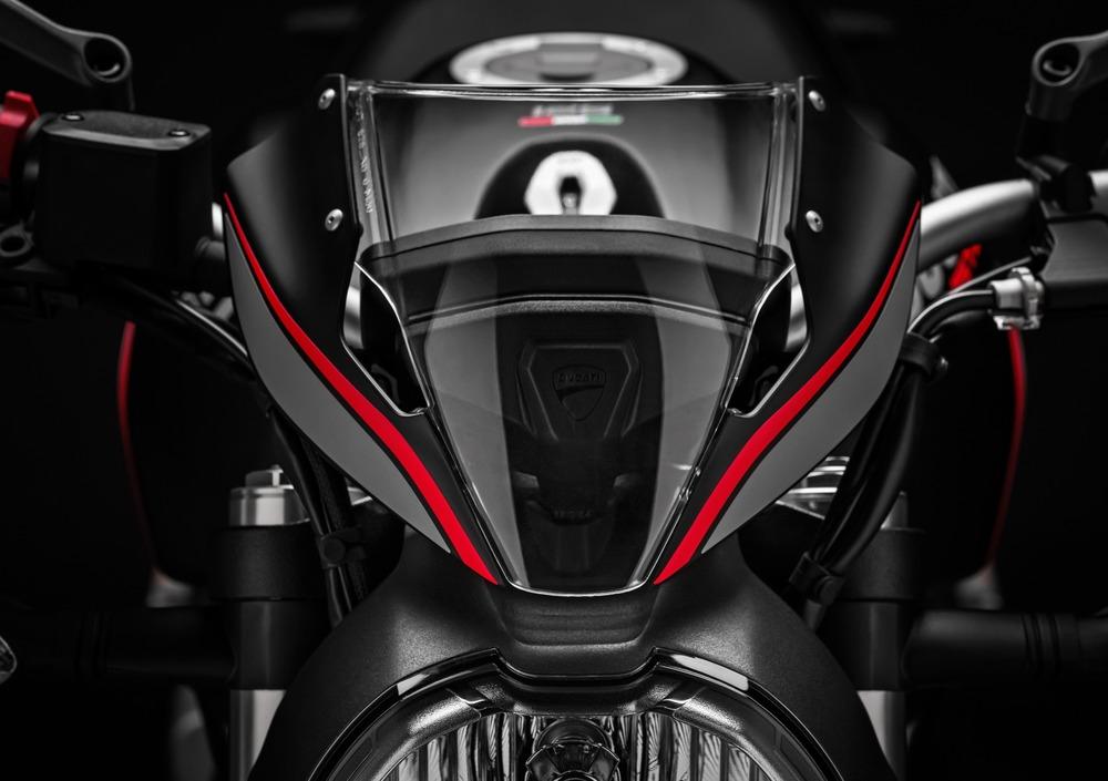 Ducati Monster 821 Stealth (2019) (4)