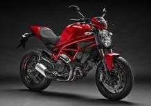 Ducati Monster 797 Plus (2019)
