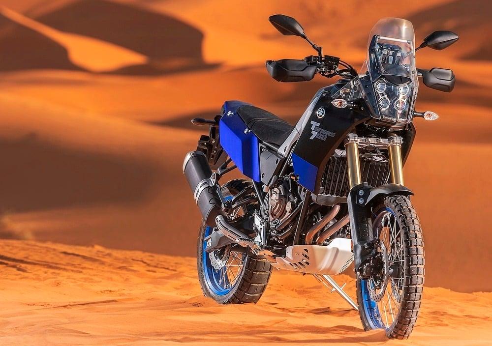 Yamaha Ténéré 700 (2019) (2)