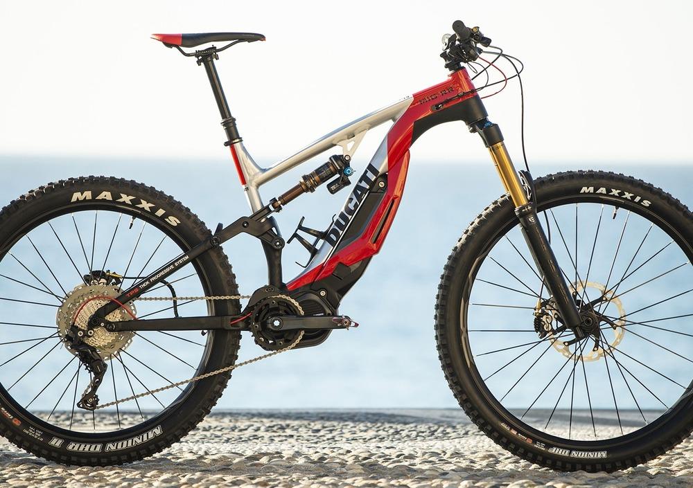 Ducati Mig Rr 2019 Prezzo E Scheda Tecnica Motoit
