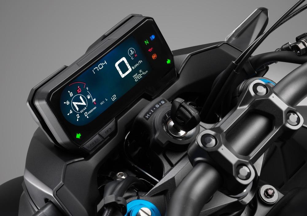 Honda CB 500 F (2019) (5)