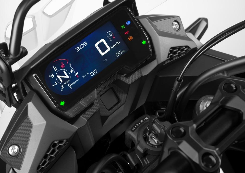 Honda CB 500 X (2019)