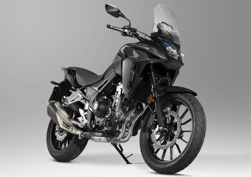 Honda CB 500 X (2019) (2)