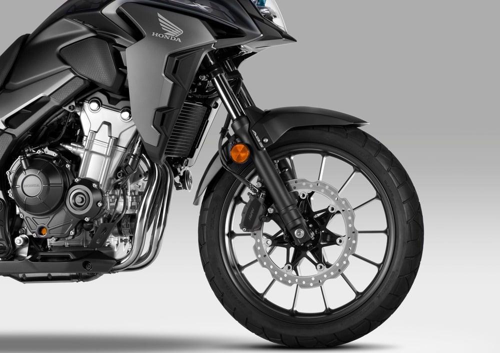 Honda CB 500 X (2019) (5)