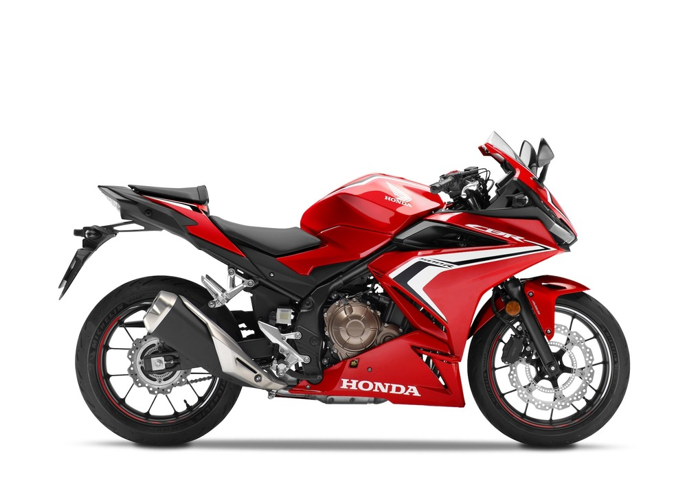 Honda cbr 500 r 2019 prezzo e scheda tecnica - Image moto sportive ...