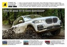 Magazine n°143: scarica e leggi il meglio di Automoto.it