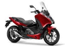Honda Integra 750 DCT (2018 - 19)